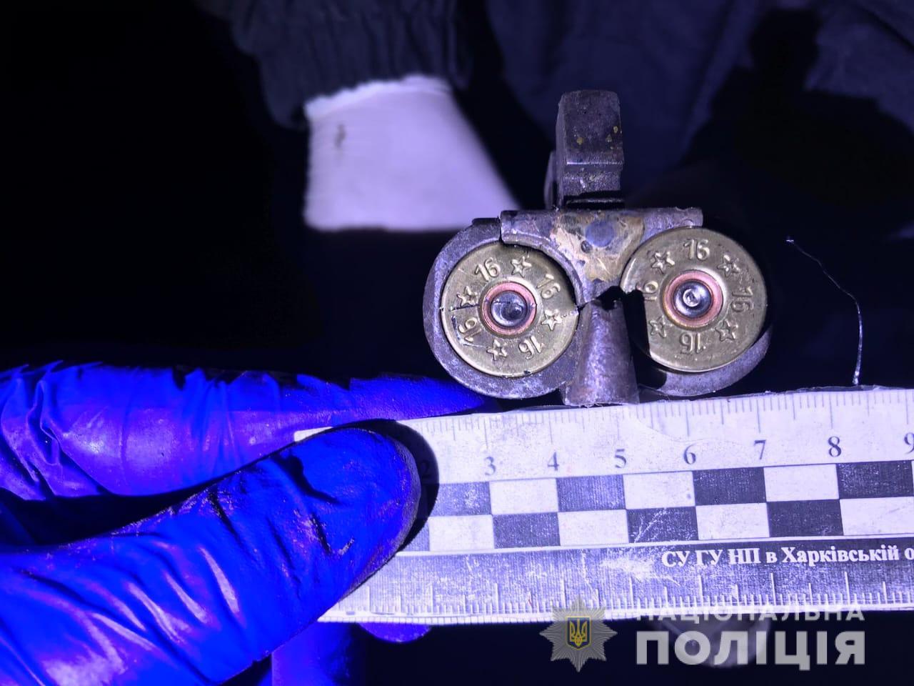 Стали известны подробности поджога дома священника на Харьковщине