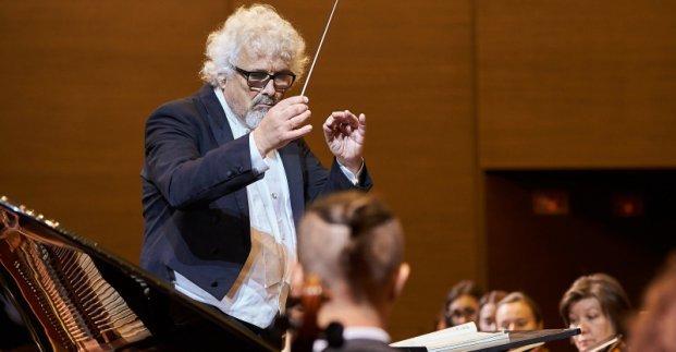 На «Харьковских ассамблеях» исполнят новую версию «Наталку Полтавку» и утерянную симфонию Березовского