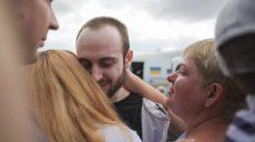 Долгожданное возвращение: кто из украинских пленных вернулся домой