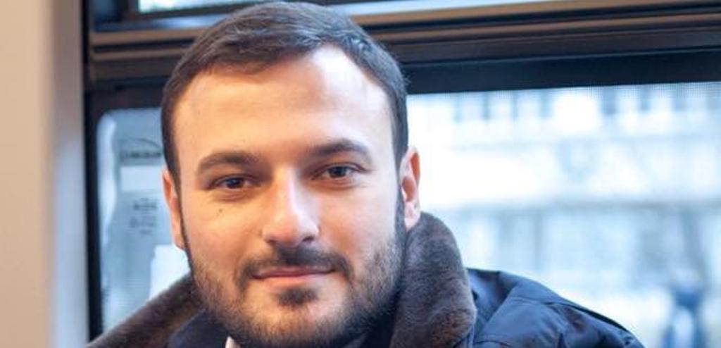 Дмитрий Давтян не писал заявление об увольнении с должности заместителя председателя Киевской горгосадминистрации