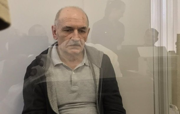 Освобождение Цемаха вызывает тревогу – депутат Европарламента