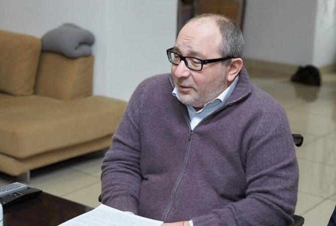 Кернес заплатит штраф за неявку в суд