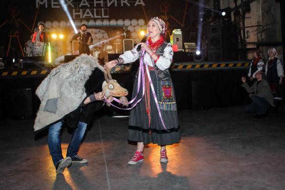 В Харькове пройдет «Этно-пати»