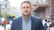 В Киеве избит заместитель Кличко. Владимир Слончак находится в реанимации
