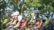 Харьковские велосипедисты выиграли шоссейный чемпионат