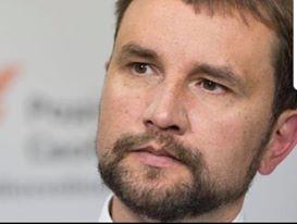 Увольнение Вятровича не изменит направление работы Института нацпамяти – Гончарук