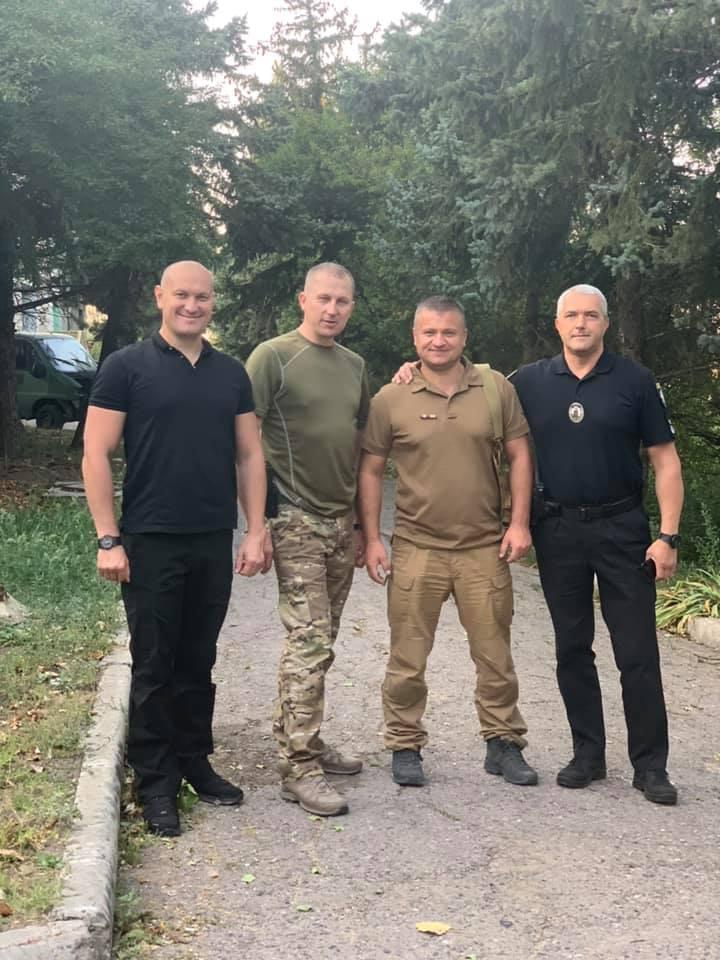 Вячеслав Аброськин пока сохраняет свою должность