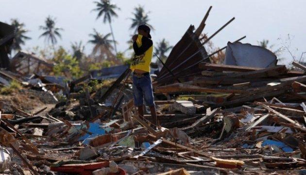 Землетрус в Індонезії залишив 25 тисяч людей без домівки