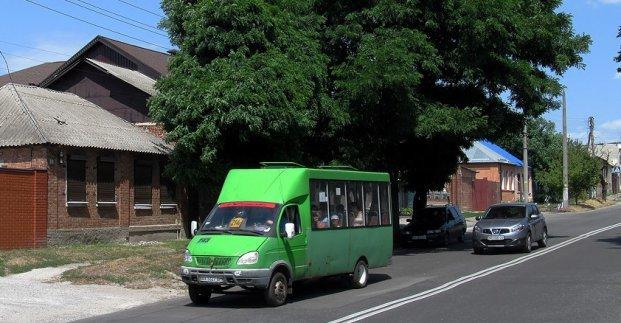 В маршруты движения городского транспорта внесены изменения