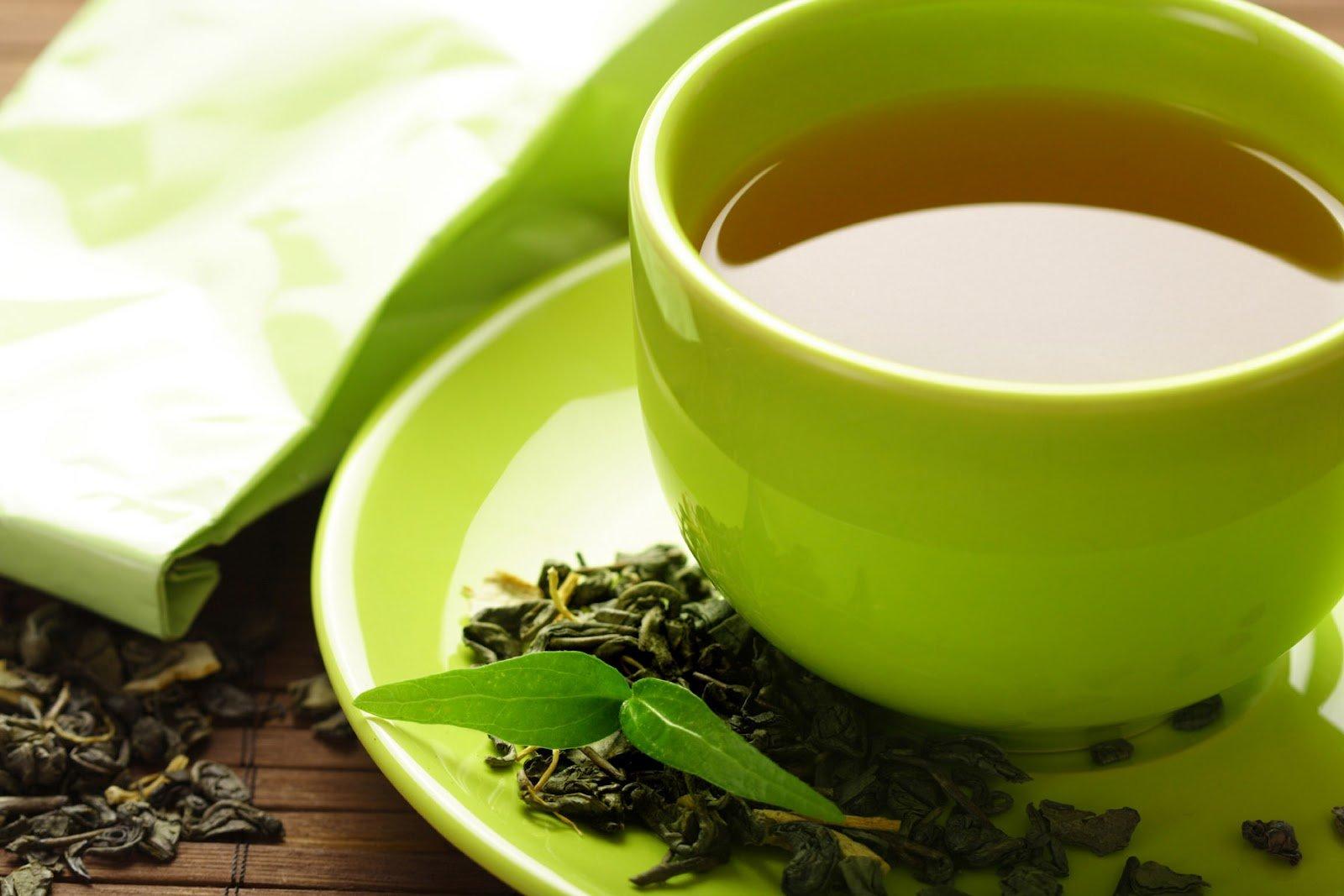 Любители чая обладают более организованной работой мозга – исследование