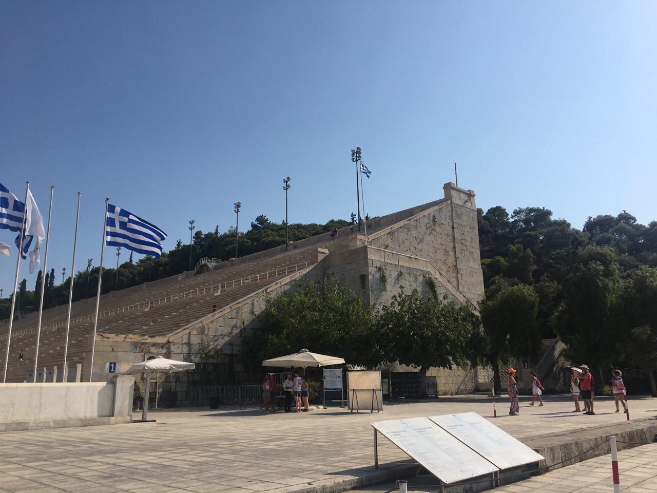 Сучасна стародавня країна. Що зберегла Греція за дві тисячі років