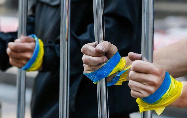 Сенцов, Сущенко, Гриб: опубликован предварительный список украинских военнопленных, участвующих в обмене