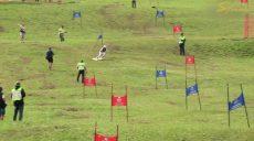 Grasski травяные горные лыжи. Новый вид спорта – в Украине.