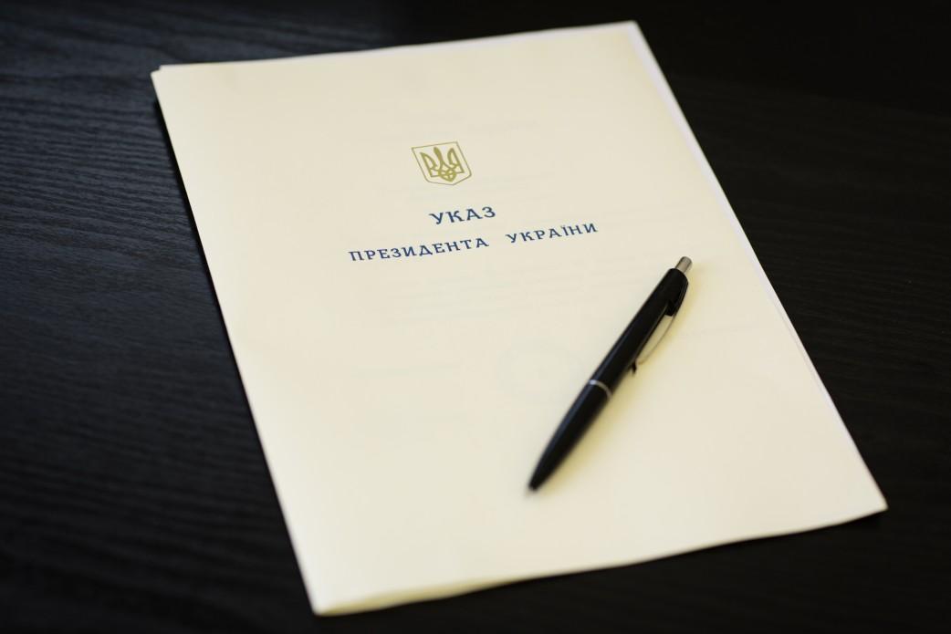 Машиностроители Харьковщины отмечены государственными наградами