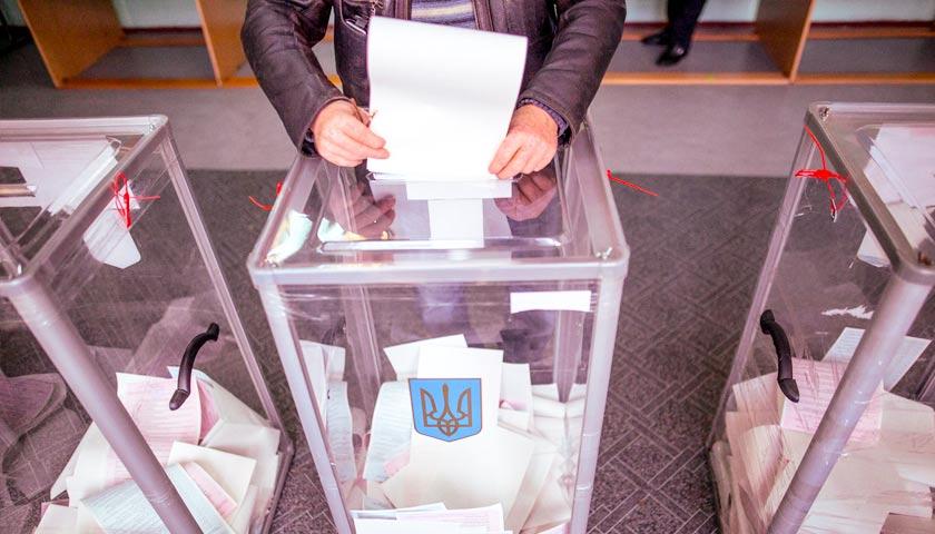 В Декабре Харькову прогнозируют внеочередные выборы