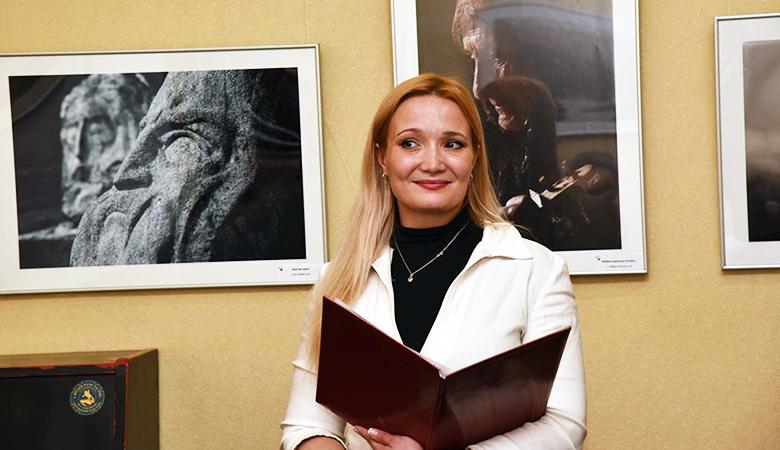 Куратор галереи «Мистецтво Слобожанщини» рассказала о ноябрьских выставках