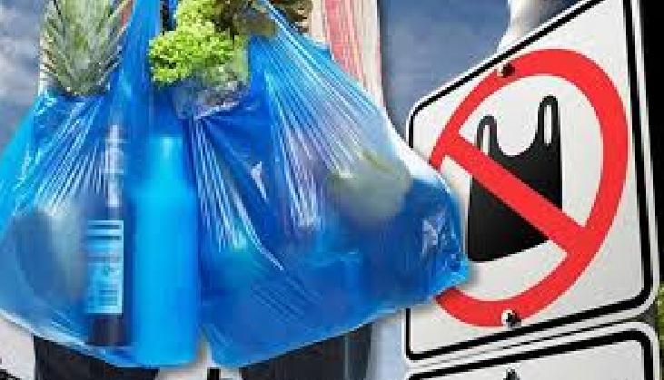Кабмин поддержал закон о запрете использования пластиковых пакетов
