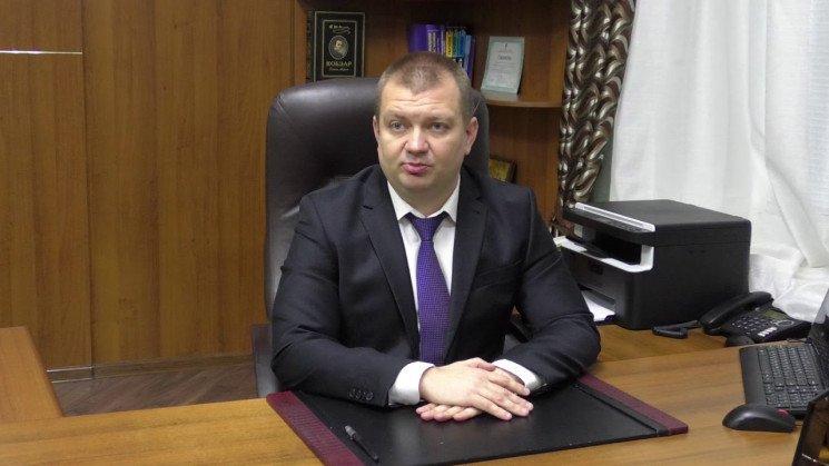 Фильчаков назначен на должность прокурора Харьковской области
