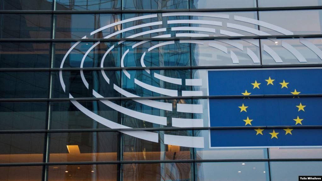 Европарламент обсудит ситуацию в Украине