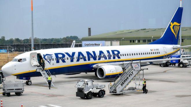 В Харькове планируют запустить четыре новых рейса Ryanair