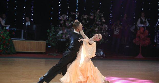 В Харькове пройдет фестиваль бального танца