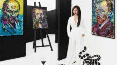 «Мистецтво Слобожанщини» презентует выставку «Ты жив, пока тебя помнят, а значит – вечен»