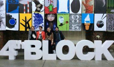 В Харькове откроется музей экоплаката «4-й Блок»
