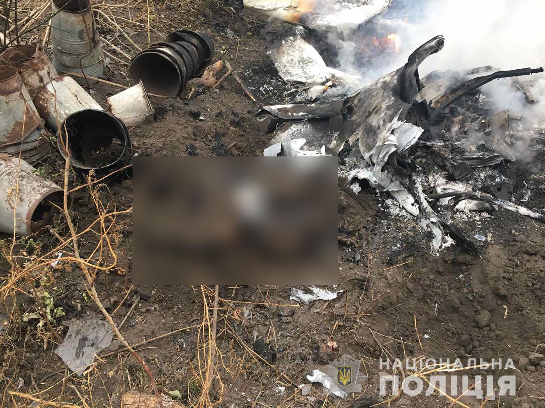 Экс-министр Тарас Кутовой погиб при падении вертолета (подробности)