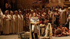 Харьковчане услышат оперу «Аида» Верди в исполнении европейских солистов