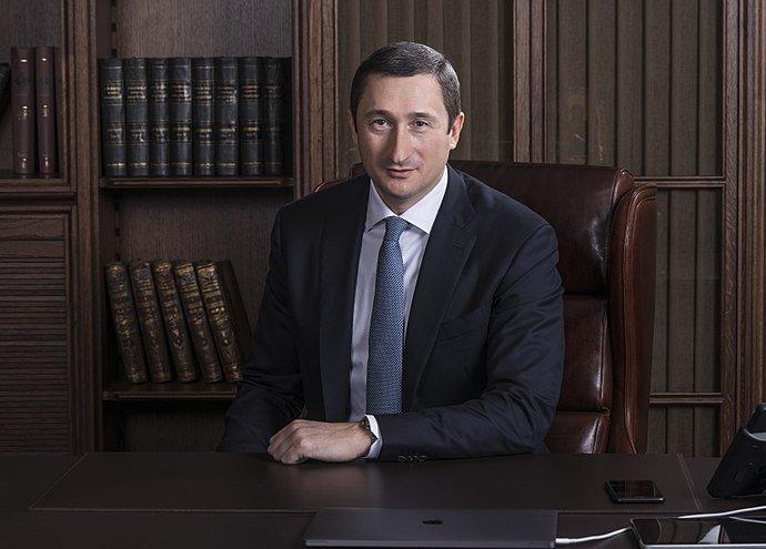 Бизнесмен из Харькова возглавит Киевскую облгосадминистрацию