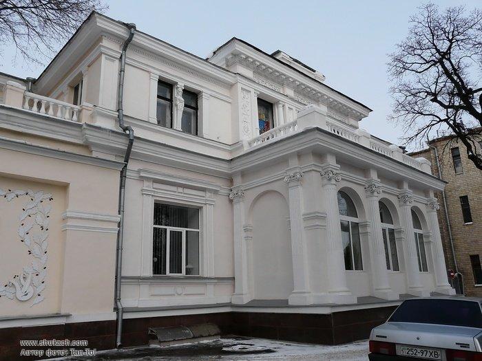 В Харькове пройдет концерт лауреата конкурса вокалистов имени Алчевского