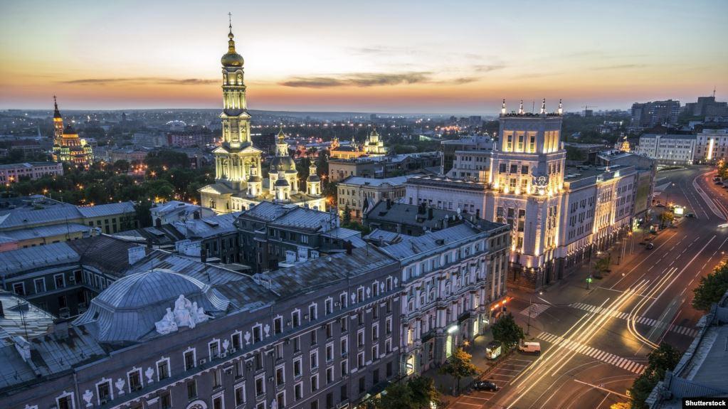 Плохой и хороший Харьков. О чем молчат рейтинги?