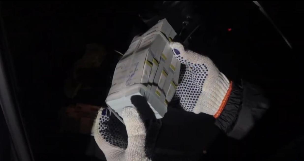 100 тис доларів за закриття провадження: затримано голову Гутянського лісгоспу (відео)