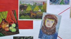 У Харкові відкрилася остання виставка II Бієнале молодого мистецтва (відео)