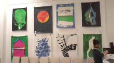 У Харкові відкрився музей, де зібрали тисячі екоплакатів з різних куточків світу (відео)