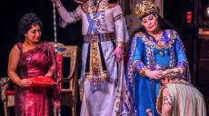 Харків'яни почують оперу «Аїда» у виконанні італійських солістів (відео)