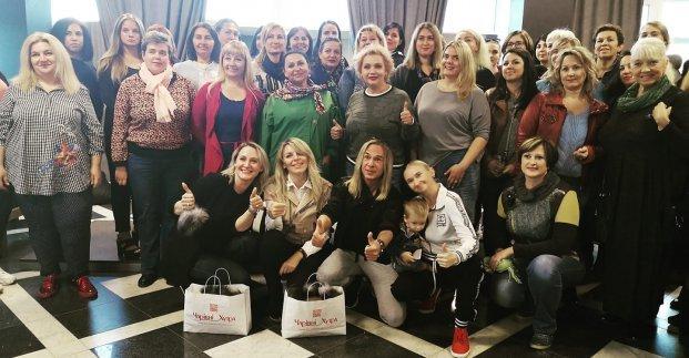 В «Kharkiv Fashion» примут участие модели «plus size»