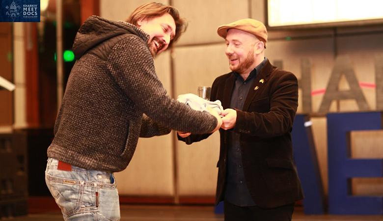 Юрий Гуржи рассказал о своем участии в жюри кинофестиваля