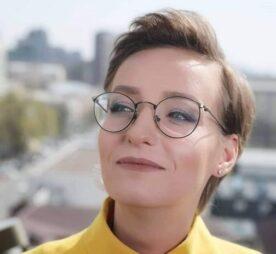 Ирина Ромалийская