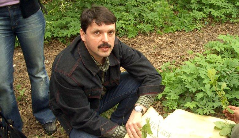 В Харькове – одна из самых больших в Украине коллекций засушенных растений