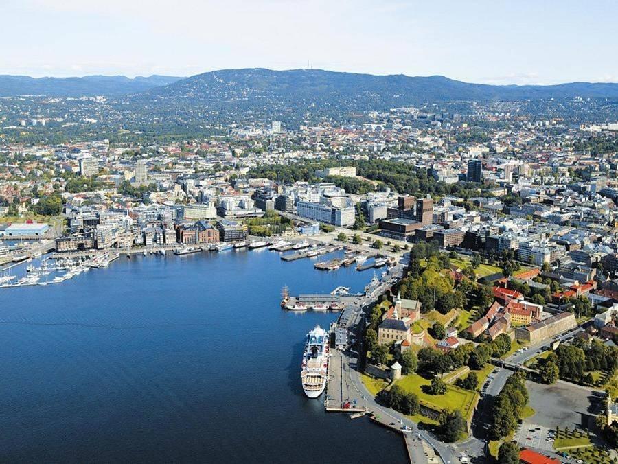 Мэр Осло рассказала, как в Норвегии работают детские сады