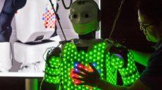 Синтетична шкіра для роботів