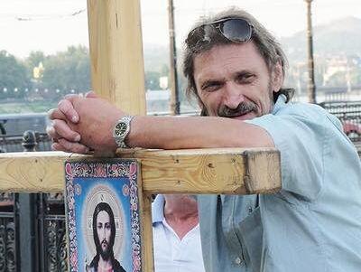 Украинский пастор, которого пытали в Донецке, умер в прифронтовой Марьинке