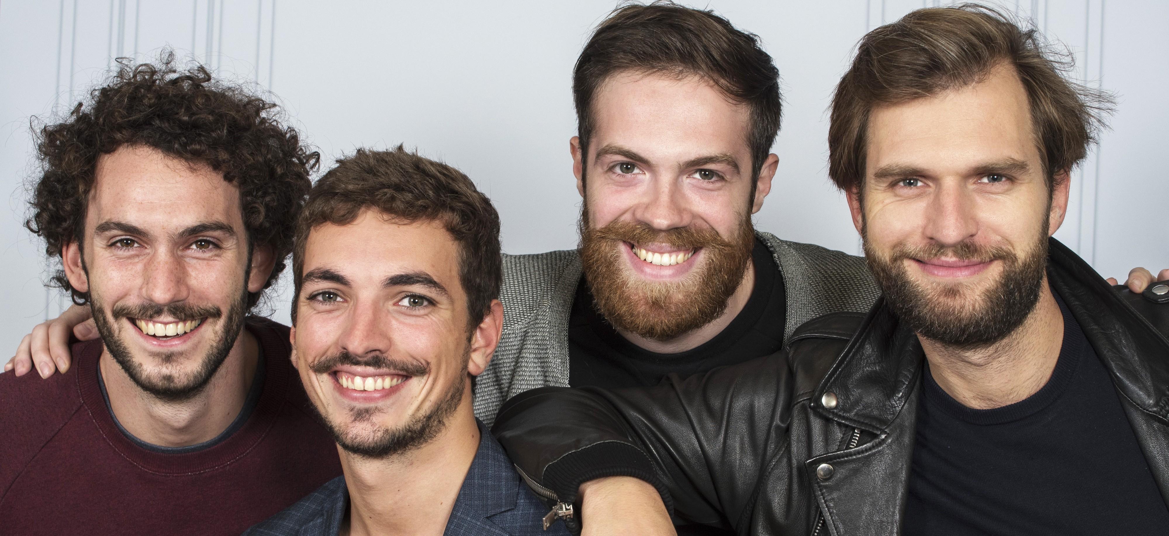 Мужчины по всему миру объявляют ноябрь месяцем без бритья