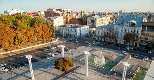 В выходные в Харькове до 15 градусов тепла – синоптики