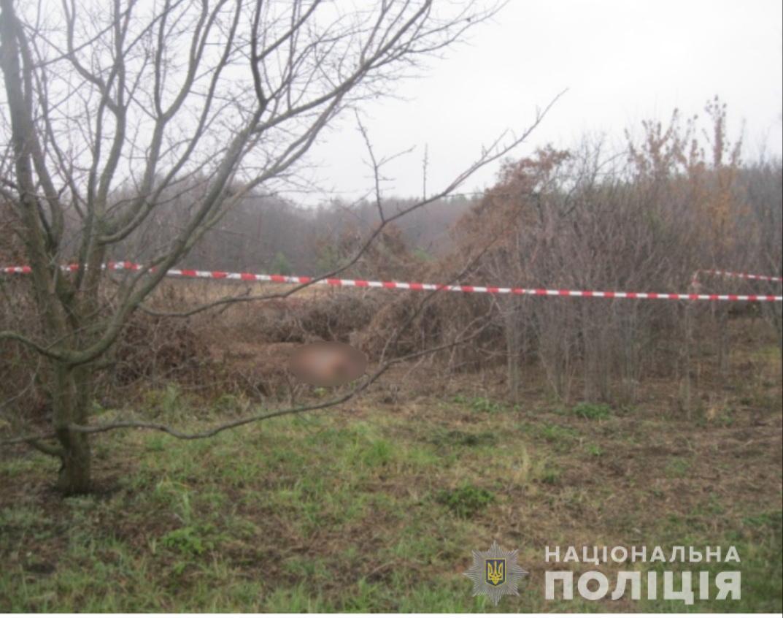 Двое односельчан забили до смерти собутыльника (фото)