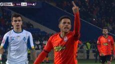 Профессиональные футболисты просят Украинскую ассоциацию футбола отменить красную карточку для Тайсона