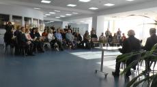 У Харкові відзначають день україномовної преси