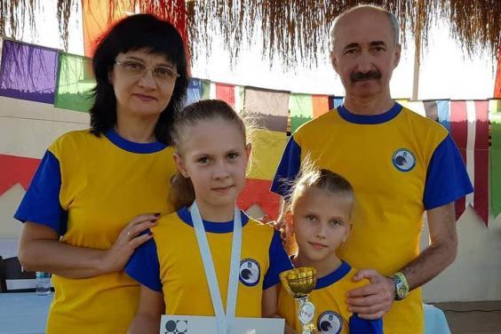 Харьковчанка завоевала «серебро» на чемпионате мира по шашкам