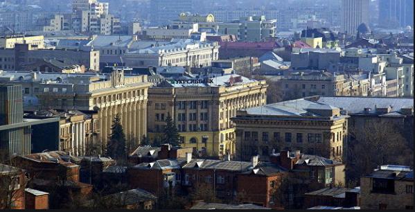 Завтра в Харькове ожидается небольшой дождь – синоптики
